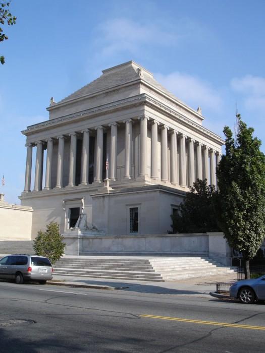 10 Masonic Tem W DC