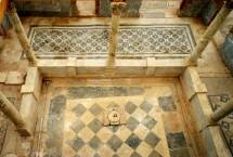Ephesus Atrium of house