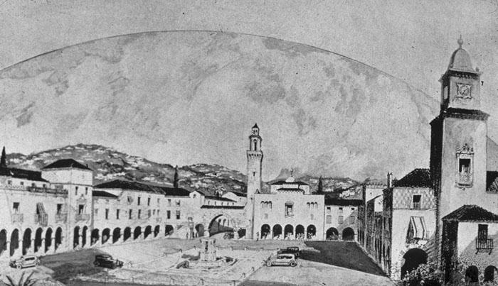 12 Lunada Bay Plaza, Palos Verdes, California 1923