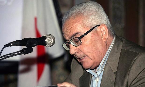 15. Dr. Khaled Al Assad