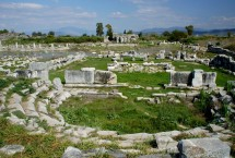 Miletus Bouleuterion