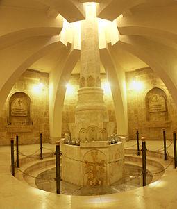 17 Armenian_Genocide_Museum_in_Der_Zor