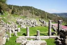 Oikos Temple