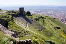 Pergamon Theater
