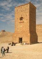 4. Palmyra tomb