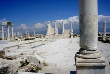 LaodiceaTemple Precinct