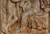 Aphrodisias, Aphrodite and Anchises