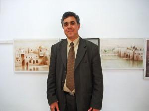 8. Sameer Tenpor