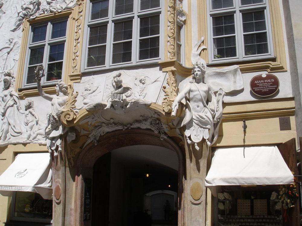 Asamhaus Munich