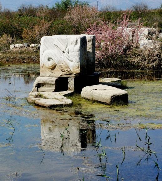 Harbor-Monument