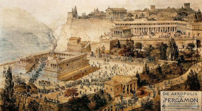 PER Acropolis Tiersch